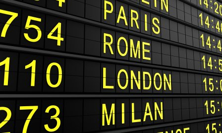 Real Life Apps® – Travel Agents: How to Lose Customers