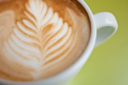Latte and app development costs