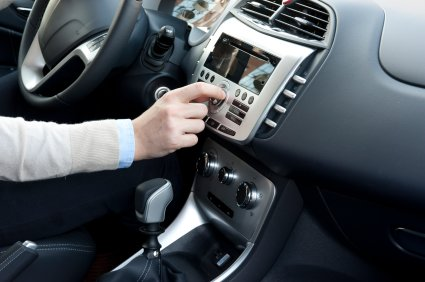 Mobile Apps and the Future of the Automobile