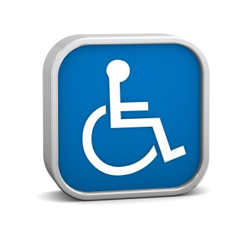 Accessible iPhone apps