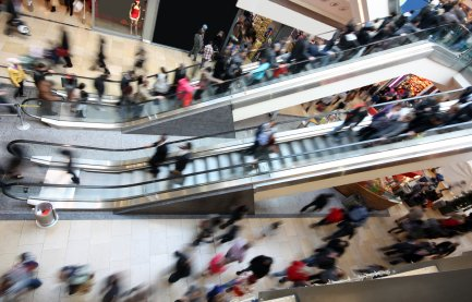 Great mobile apps for Black Friday