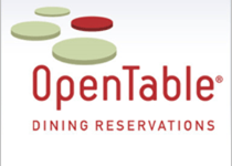 Open Table integration